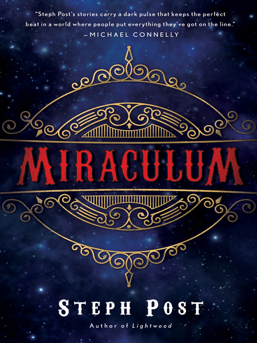 Title details for Miraculum by Steph Post - Available