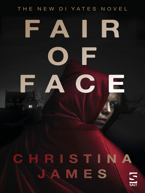 Title details for Fair of Face by Christina James - Available