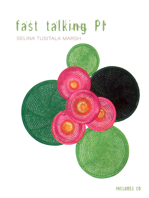Title details for Fast Talking PI by Selina Tusitala Marsh - Available
