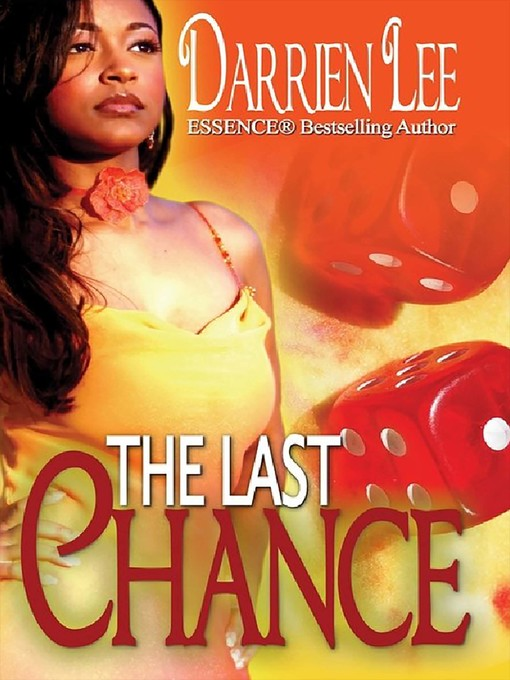 Title details for The Last Chance by Darrien Lee - Available