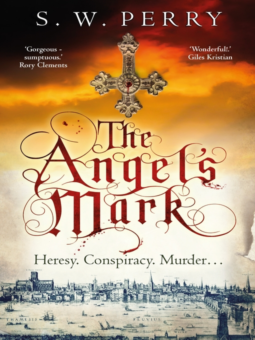 Title details for The Angel's Mark by S. W. Perry - Available