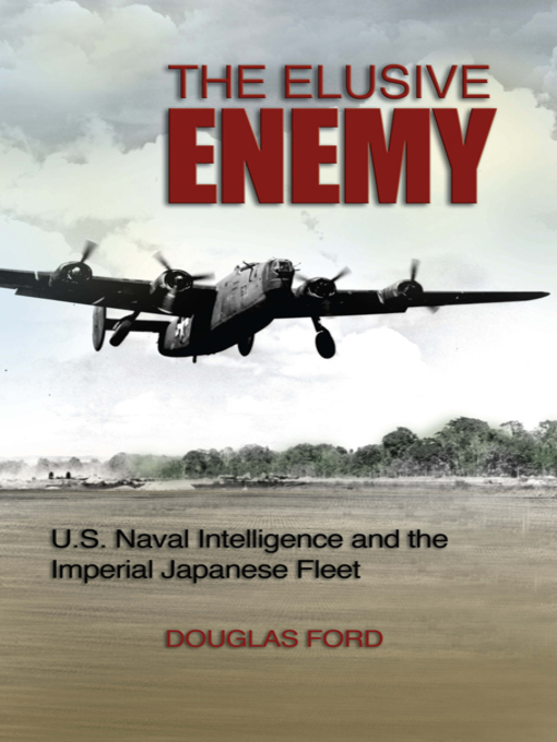 Title details for The Elusive Enemy by Douglas Ford - Wait list