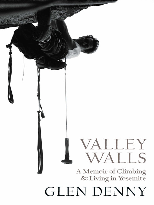 Title details for Valley Walls by Glen Denny - Available