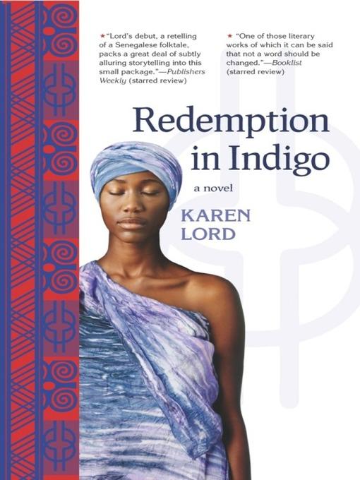 Title details for Redemption in Indigo by Karen Lord - Wait list