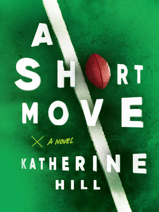 Title details for A Short Move by Katherine Hill - Available