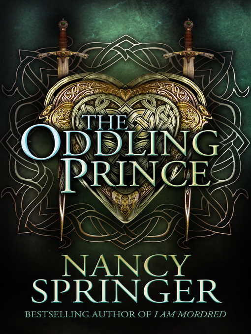 Title details for The Oddling Prince by Nancy Springer - Available