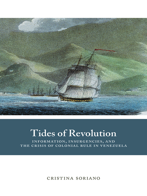 Title details for Tides of Revolution by Cristina Soriano - Available