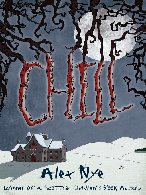 Title details for Chill by Alex Nye - Available