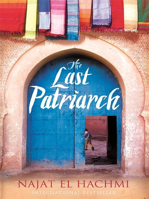 Cover of The Last Patriarch