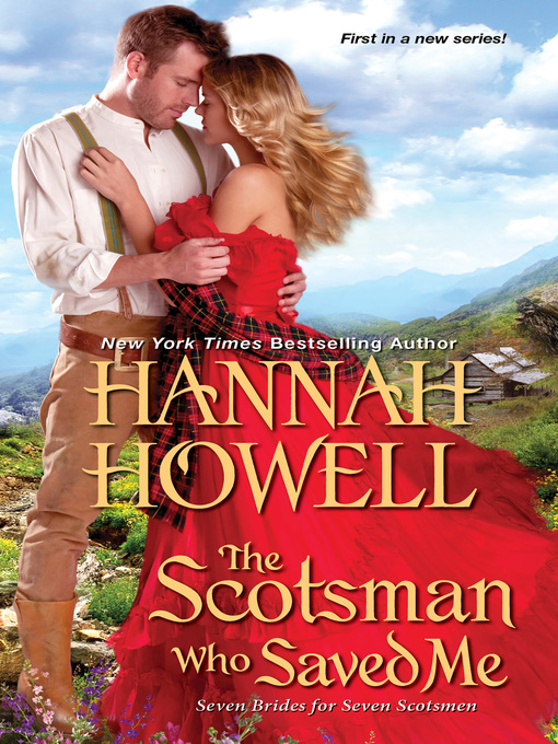 Title details for The Scotsman Who Saved Me by Hannah Howell - Available