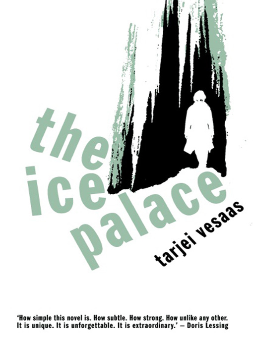 Cover of The Ice Palace