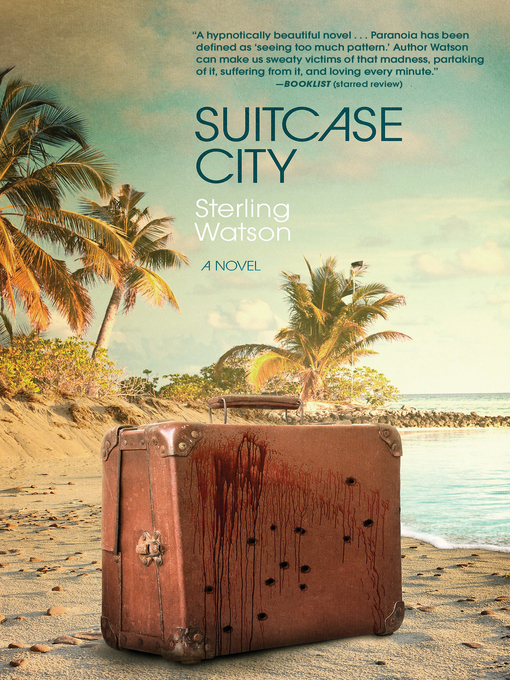 Title details for Suitcase City by Sterling Watson - Wait list