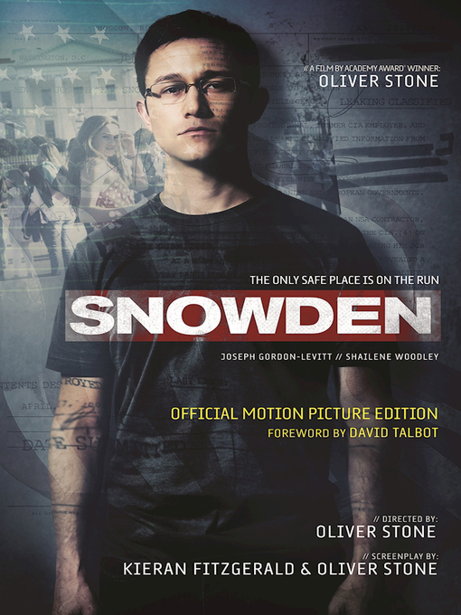 Title details for Snowden by Kieran Fitzgerald - Available