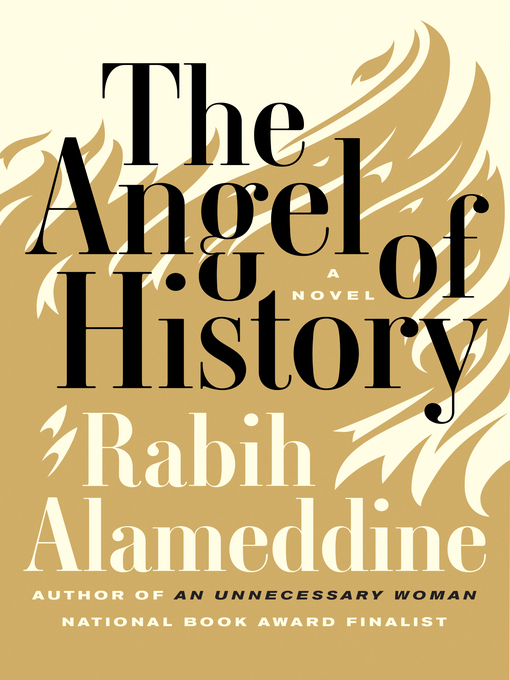 Title details for The Angel of History by Rabih Alameddine - Available
