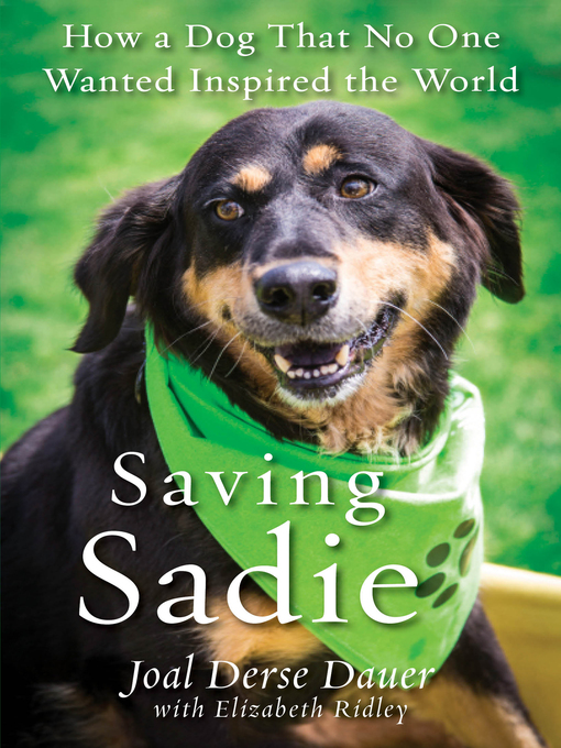 Title details for Saving Sadie by Joal Derse Dauer - Available