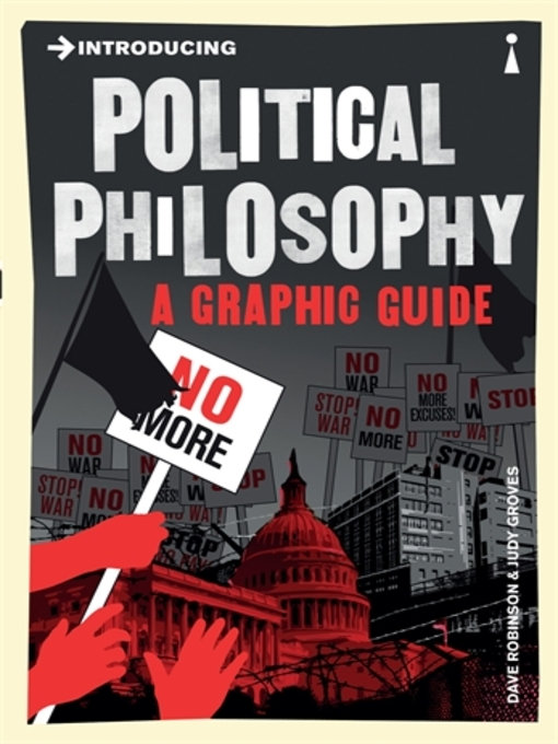 Cover of Introducing Political Philosophy