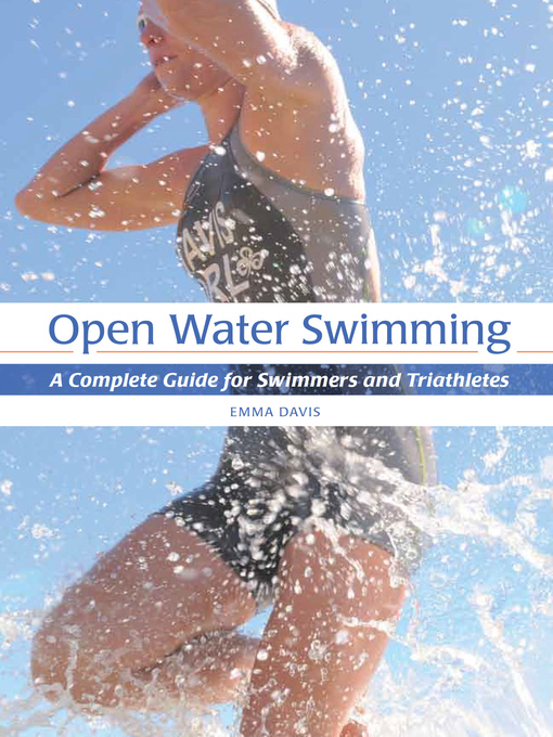 Title details for Open Water Swimming by Emma Davis - Available