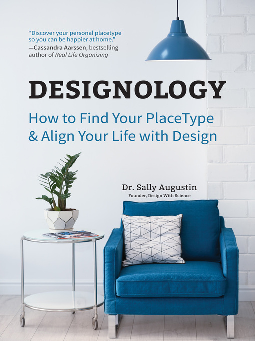 Title details for Designology by Dr. Sally Augustin - Available
