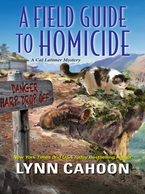 Title details for A Field Guide to Homicide by Lynn Cahoon - Available