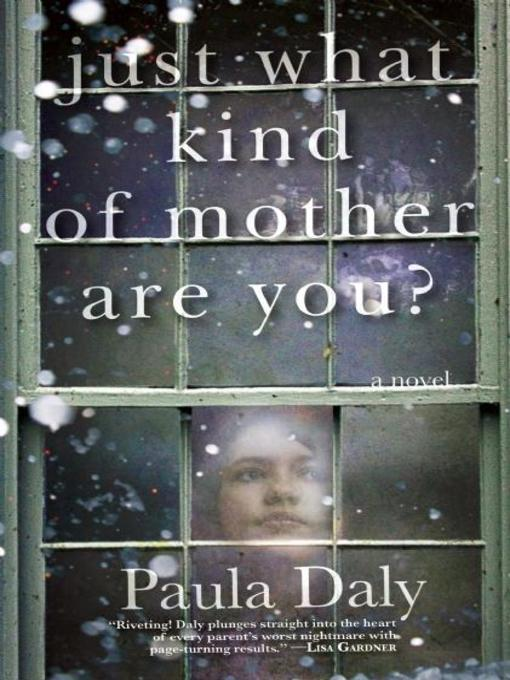 Title details for Just What Kind of Mother Are You? by Paula Daly - Wait list