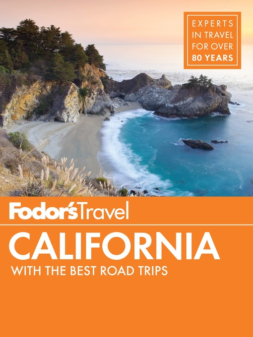 Title details for Fodor's California by Fodor's Travel Guides - Wait list