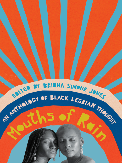 Title details for Mouths of Rain by Briona Simone Jones - Available
