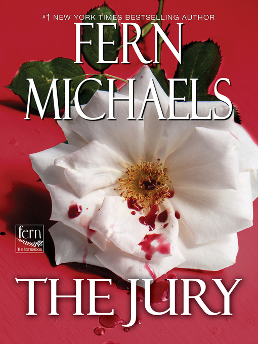 Title details for The Jury by Fern Michaels - Available
