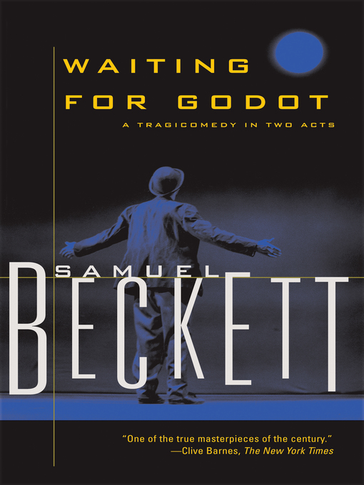 isolation in the play waiting for godot by samuel beckett and the novel the stranger by albert camus