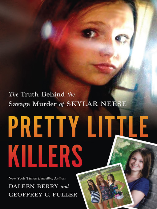 Title details for Pretty Little Killers by Daleen Berry - Available