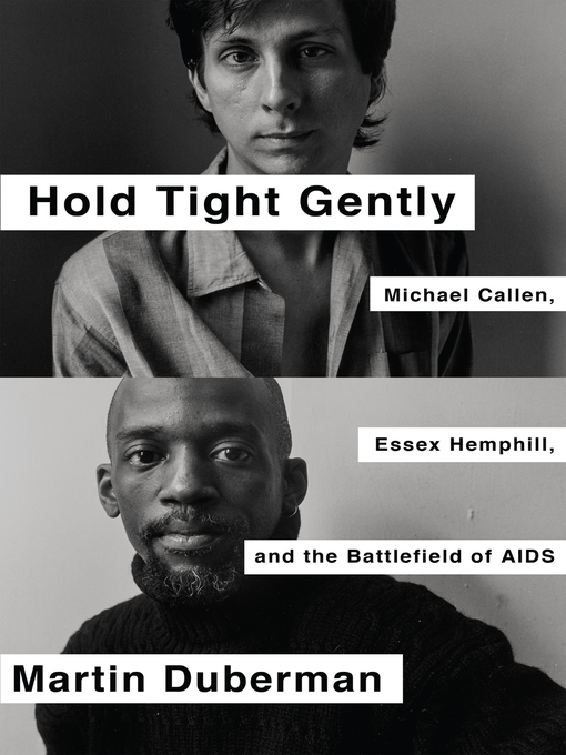 Title details for Hold Tight Gently by Martin Duberman - Available
