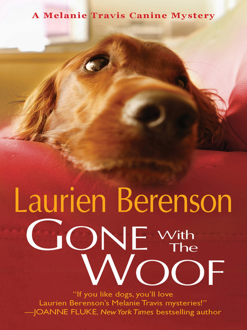 Title details for Gone With the Woof by Laurien Berenson - Wait list