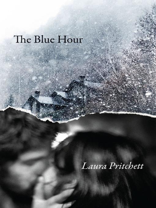 Title details for The Blue Hour by Laura Pritchett - Wait list
