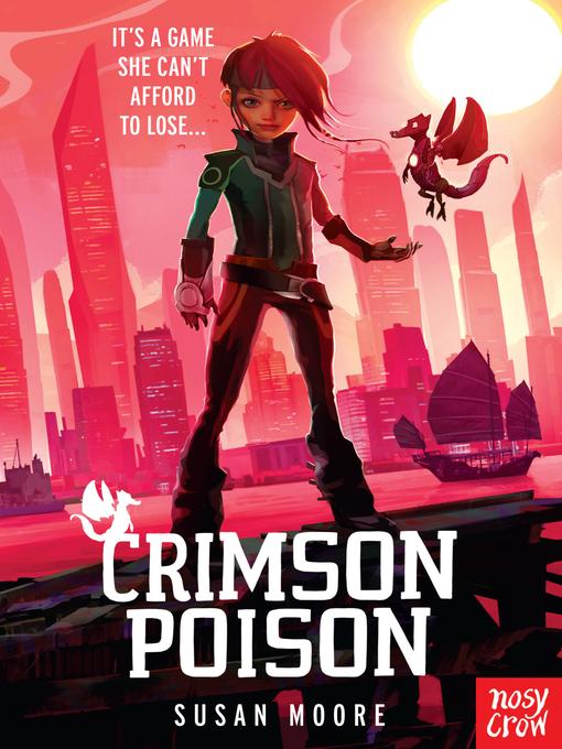 Crimson Poison