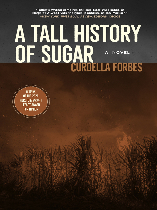 Title details for A Tall History of Sugar by Curdella Forbes - Available