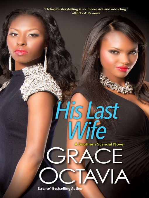 Cover image for His Last Wife