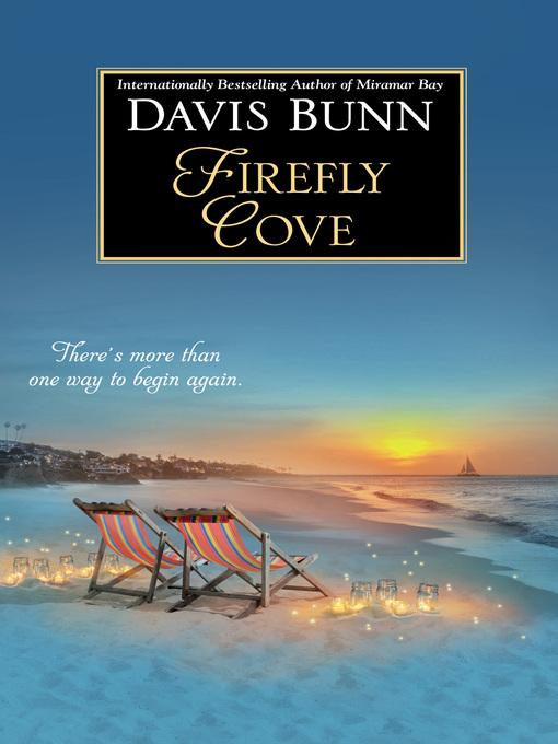 Title details for Firefly Cove by Davis Bunn - Wait list