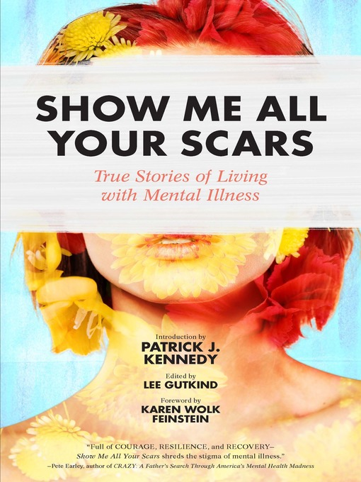 Cover of Show Me All Your Scars