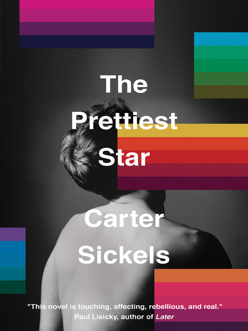 Title details for The Prettiest Star by Carter Sickels - Wait list