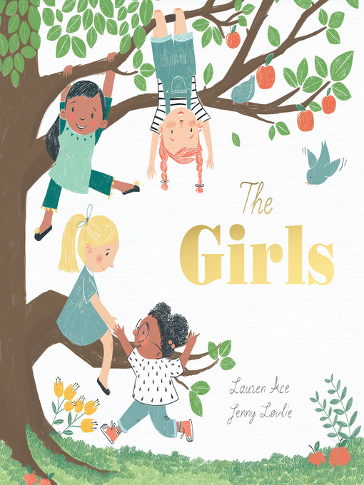 Title details for The Girls by Lauren Ace - Available
