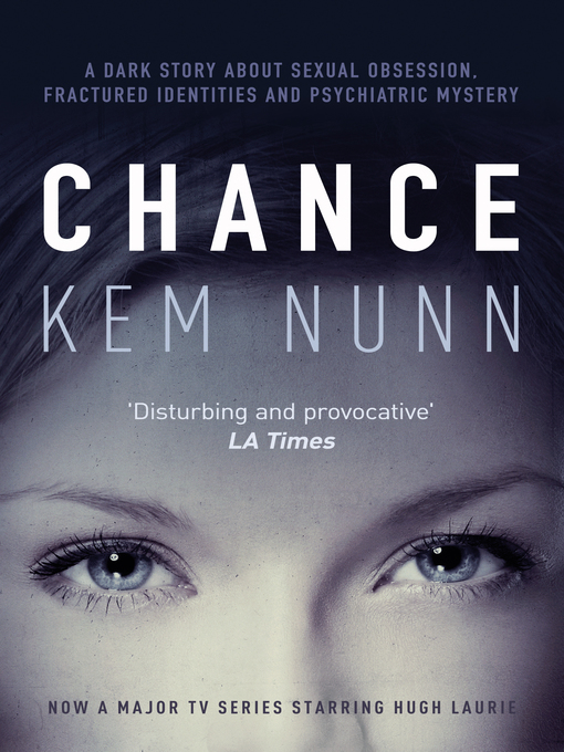 Title details for Chance by Kem Nunn - Available
