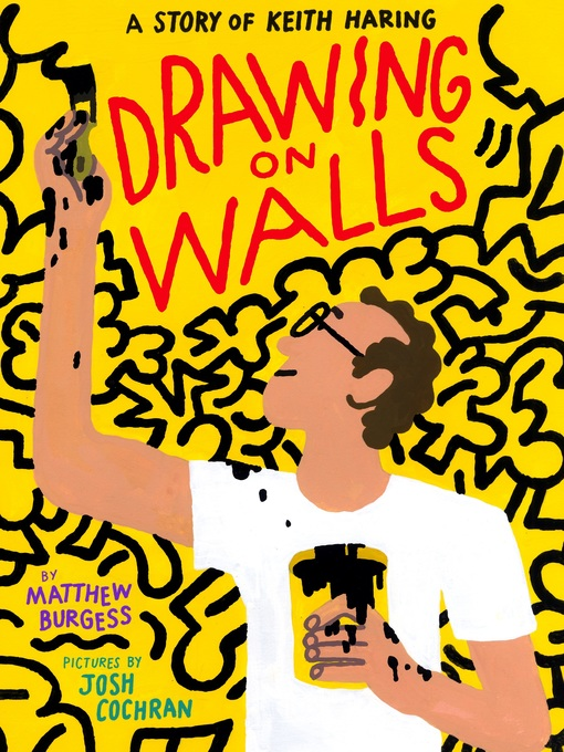 Title details for Drawing on Walls by Matthew Burgess - Available