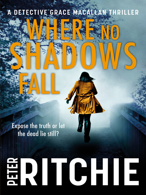 Title details for Where No Shadows Fall by Peter Ritchie - Wait list