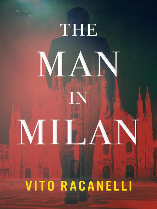 The Man In Milan