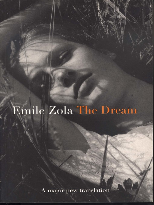 Title details for The Dream by Emile Zola - Available