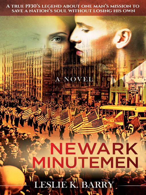 Title details for Newark Minutemen by Leslie K. Barry - Available