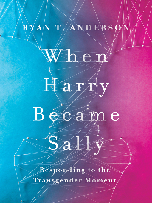 Cover of When Harry Became Sally