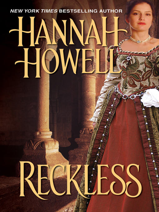 Title details for Reckless by Hannah Howell - Available