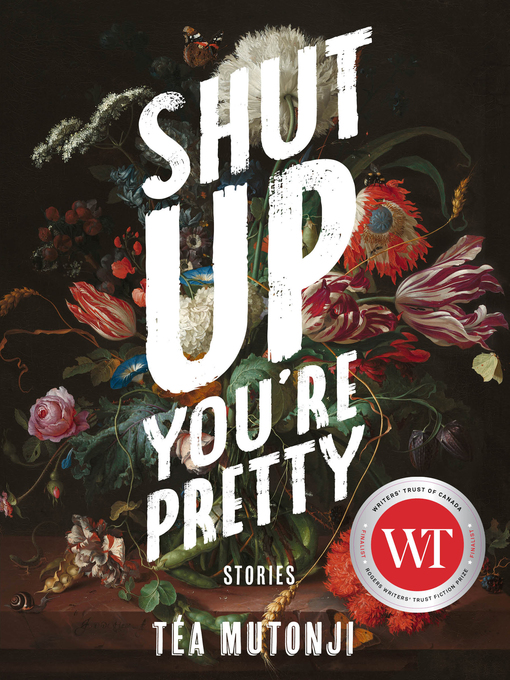 Image: Shut up You're Pretty
