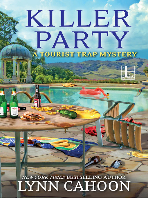 Title details for Killer Party by Lynn Cahoon - Available