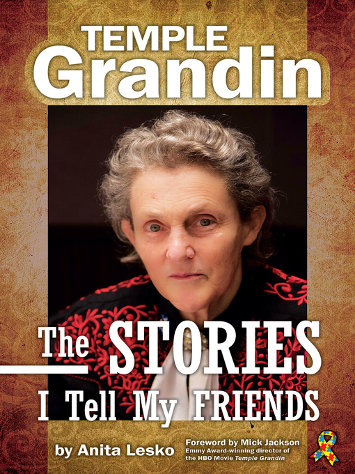 Title details for Temple Grandin by Anita Lesko - Available